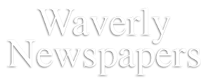 Community Newspaper Group  - Waverly