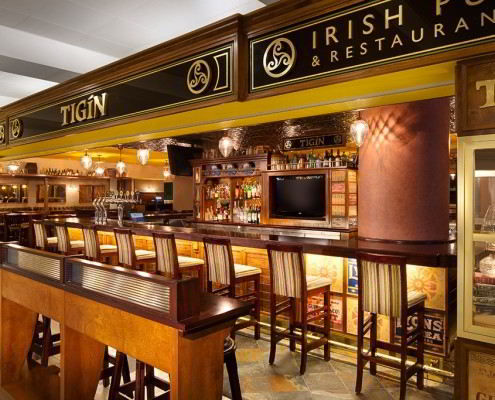 Great Irish Food & Drink in Connecticut for St. Patrick's Day, or Any Day