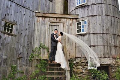 Experience Rustic Romance at the Regions' Best Country-Chic Venues