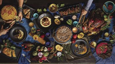 """CT chefs share their recipes for the """"Ultimate Holiday Feast"""""""