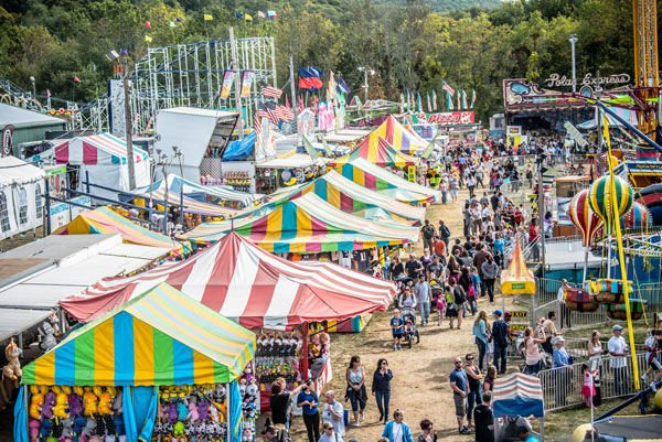 Durham Fair Celebrates 100 Years | THE CONNECTICUT STORY