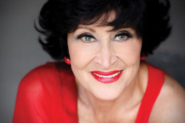 BACKSTAGE: Chita Rivera, Big Premiere for 'Anastasia' & Yale Actor Breaks Out