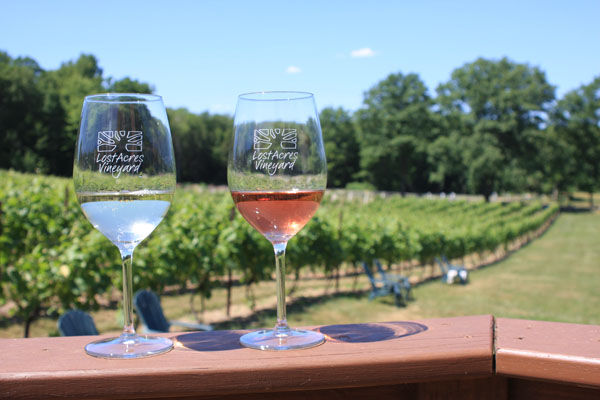 21 Destination Connecticut Wineries with Great Dining Options | FOOD ...