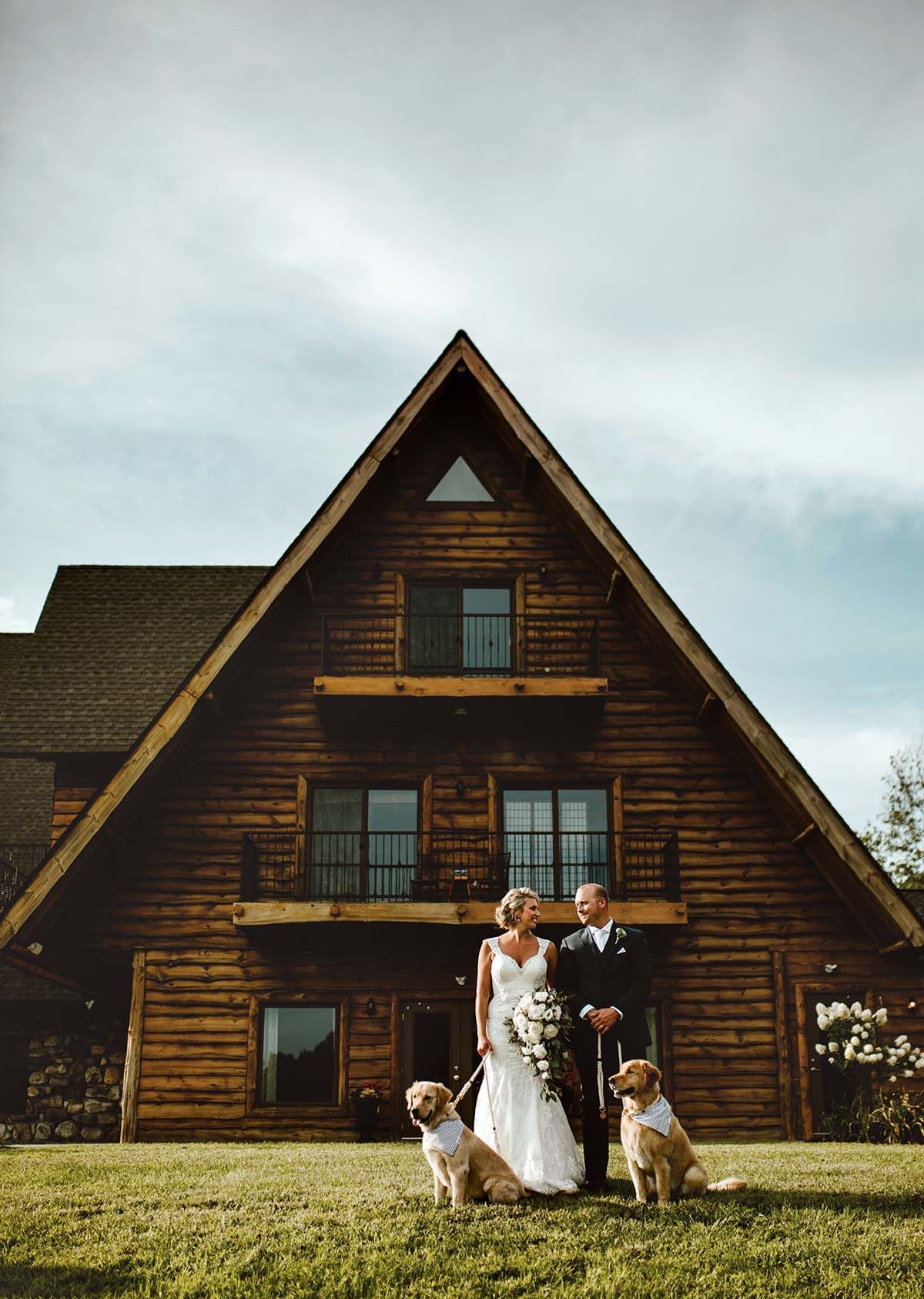 Experience Rustic Romance At The Regions Best Country Chic Venues The Connecticut Bride Connecticutmag Com