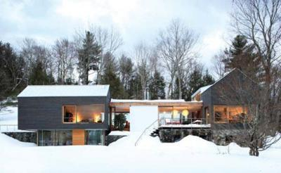 CT Home: A Stunning New Home