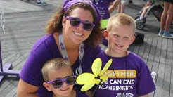 New London Walk to End Alzheimers