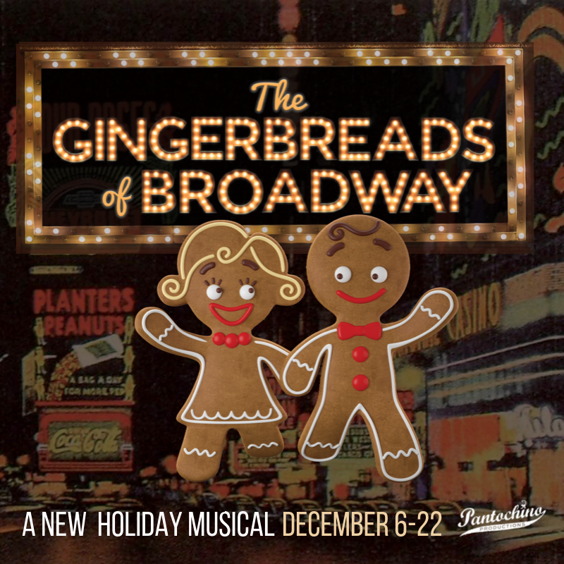 Gingerbreads of Broadway