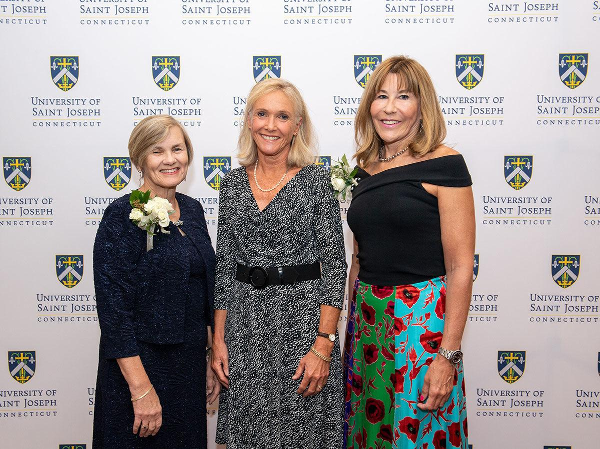2019 Distinguished Alumni Awards Ceremony