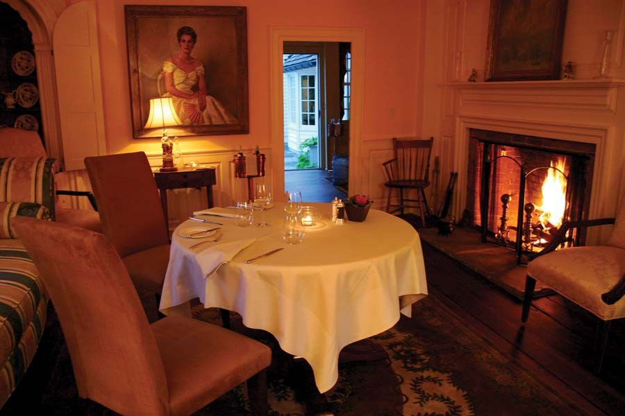 Fall In Love With These 11 Romantic Restaurants Food Drink Connecticutmag Com