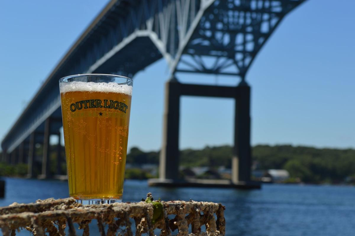 Five CT Beers to Try This Spring, Plus March Craft Drink Events