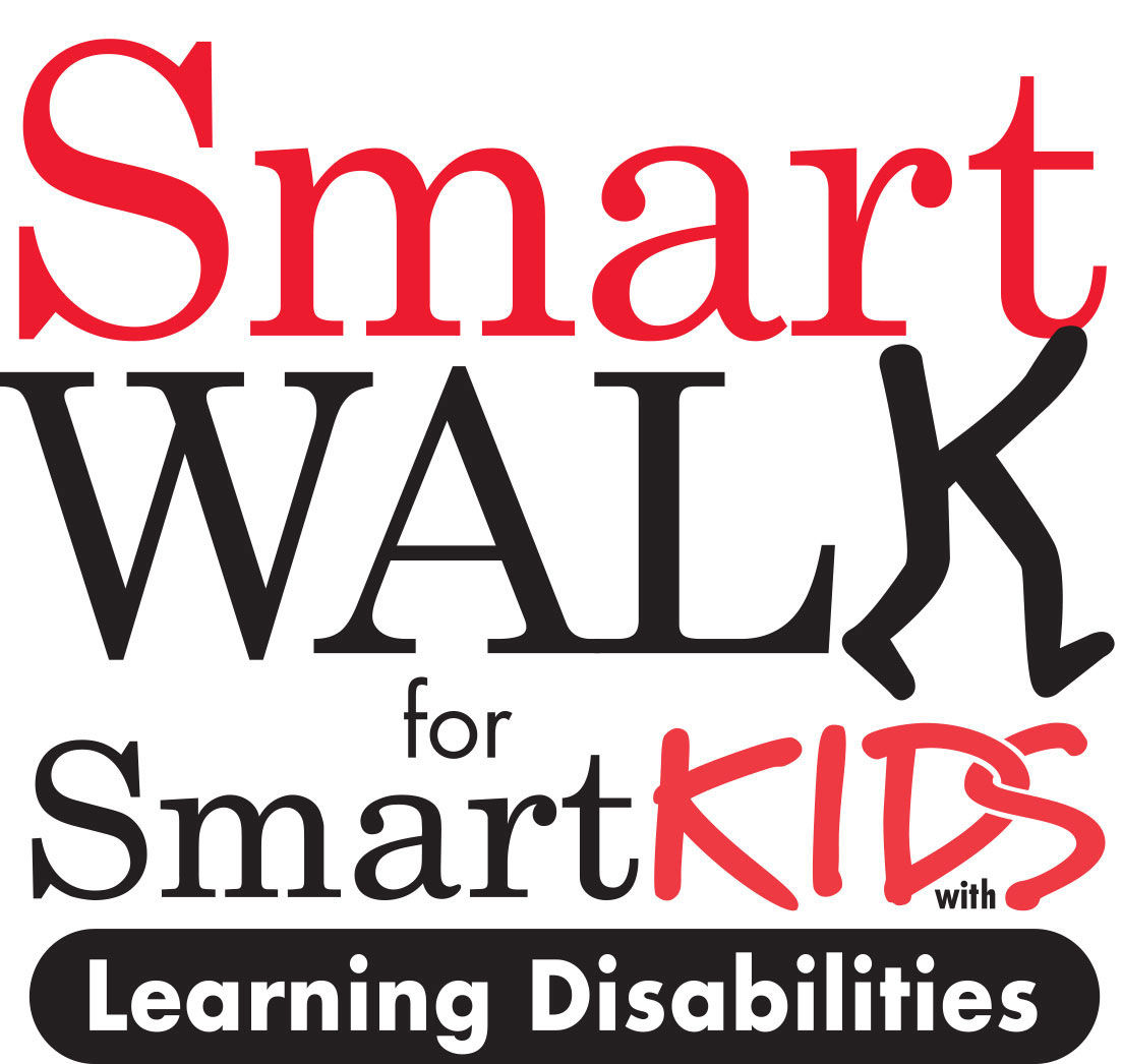 Smart Walk for Smart Kids with Learning Disabilities