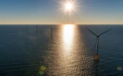 Connecticut Finally Makes a Commitment to Offshore Wind