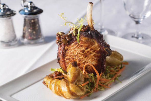 Best Restaurants in Connecticut 2015: Experts' Picks