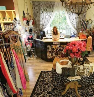 Merveilleux High End Consignment In Connecticut: Designer Labels At Great Prices