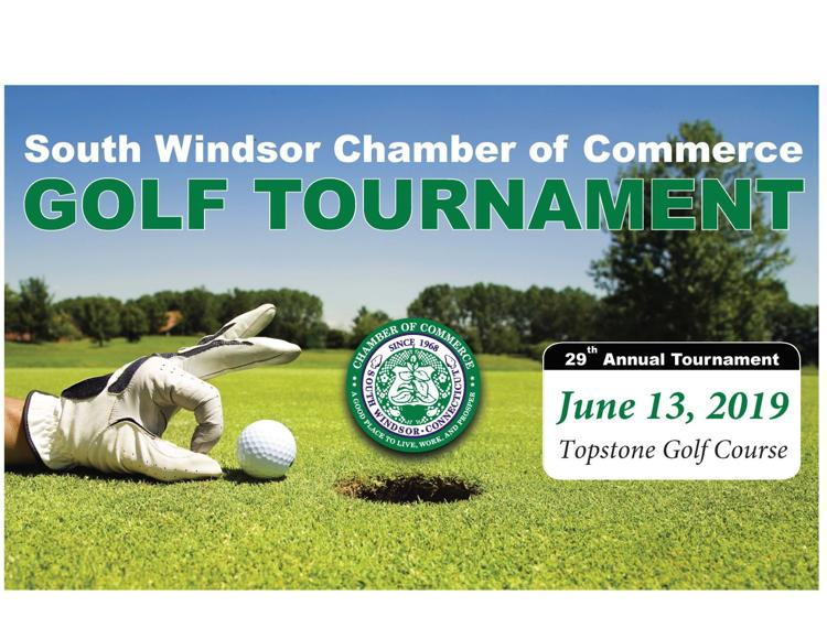 South Windsor Chamber Golf Tournament