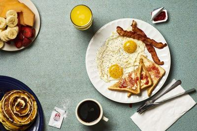 Rise and Dine at Connecticut's Best Breakfast Spots