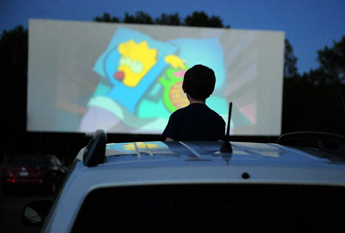 Ct S Drive In Movie Theaters Are A Socially Distanced Smash Arts Events Connecticutmag Com