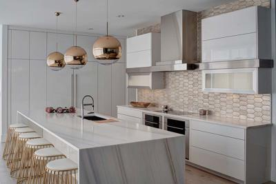 10 Trends to Consider For Today's Kitchen