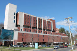 Connecticut Hospital 'Wars': Tenet Out but Tough Competition