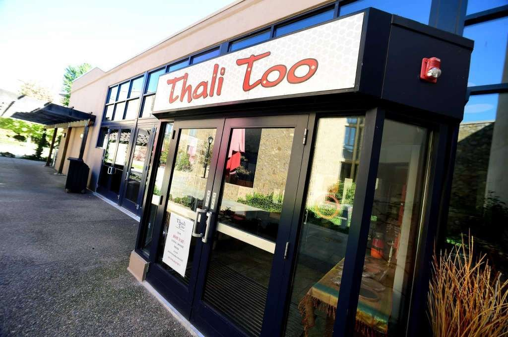 Thali Too, Oaxaca Kitchen Closing In New Haven