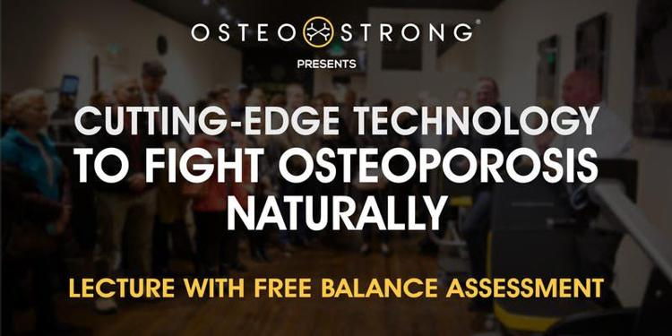 Fight Osteoporosis Naturally