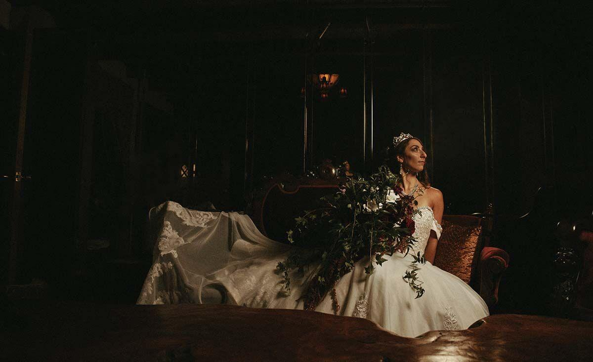 CT Bride Styled Shoot