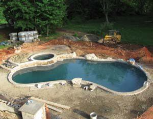 Connecticut Home & Garden: Steps to Creating Your Perfect Pool