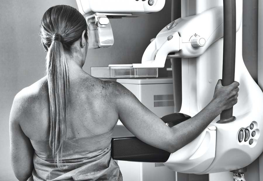 Will a Yale Study Cause Us to Rethink Breast Cancer Screenings