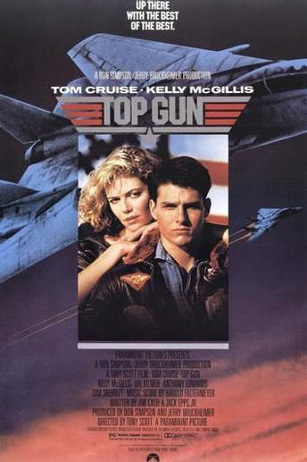 Top Gun at Fairfield Cinemas at Bullard Square