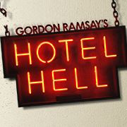 Gordon Ramsay Rescues Connecticut's Curtis House Inn on 'Hotel Hell'