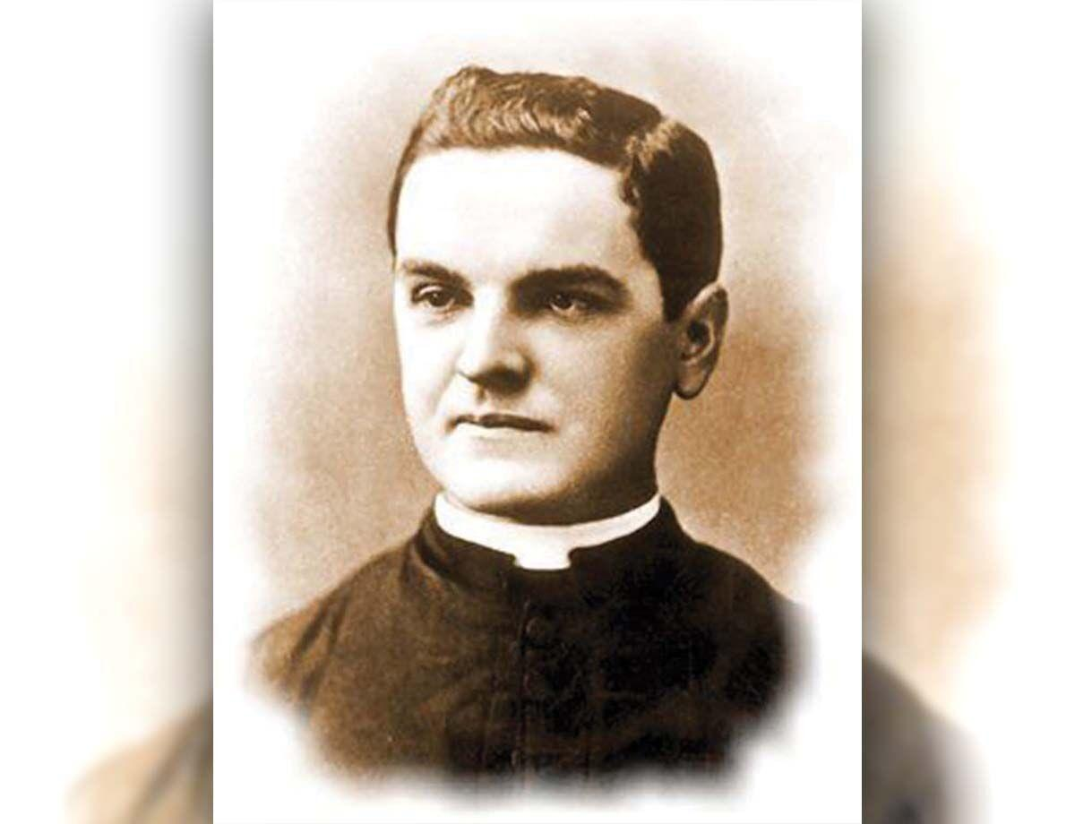 US-NEWS-RELIG-CONN-PRIEST-BEATIFICATION-MCT