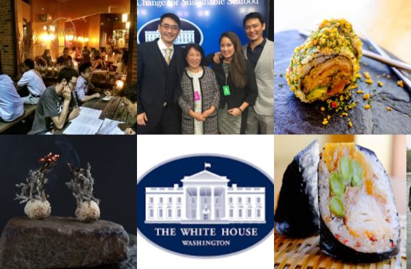 CTBites: Miya's Brings The White House Champions of Change Menu to New Haven During Restaurant Week