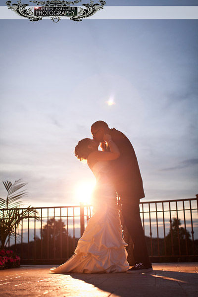 Real Wedding of the Week: Daniel and Nicole Orcutt