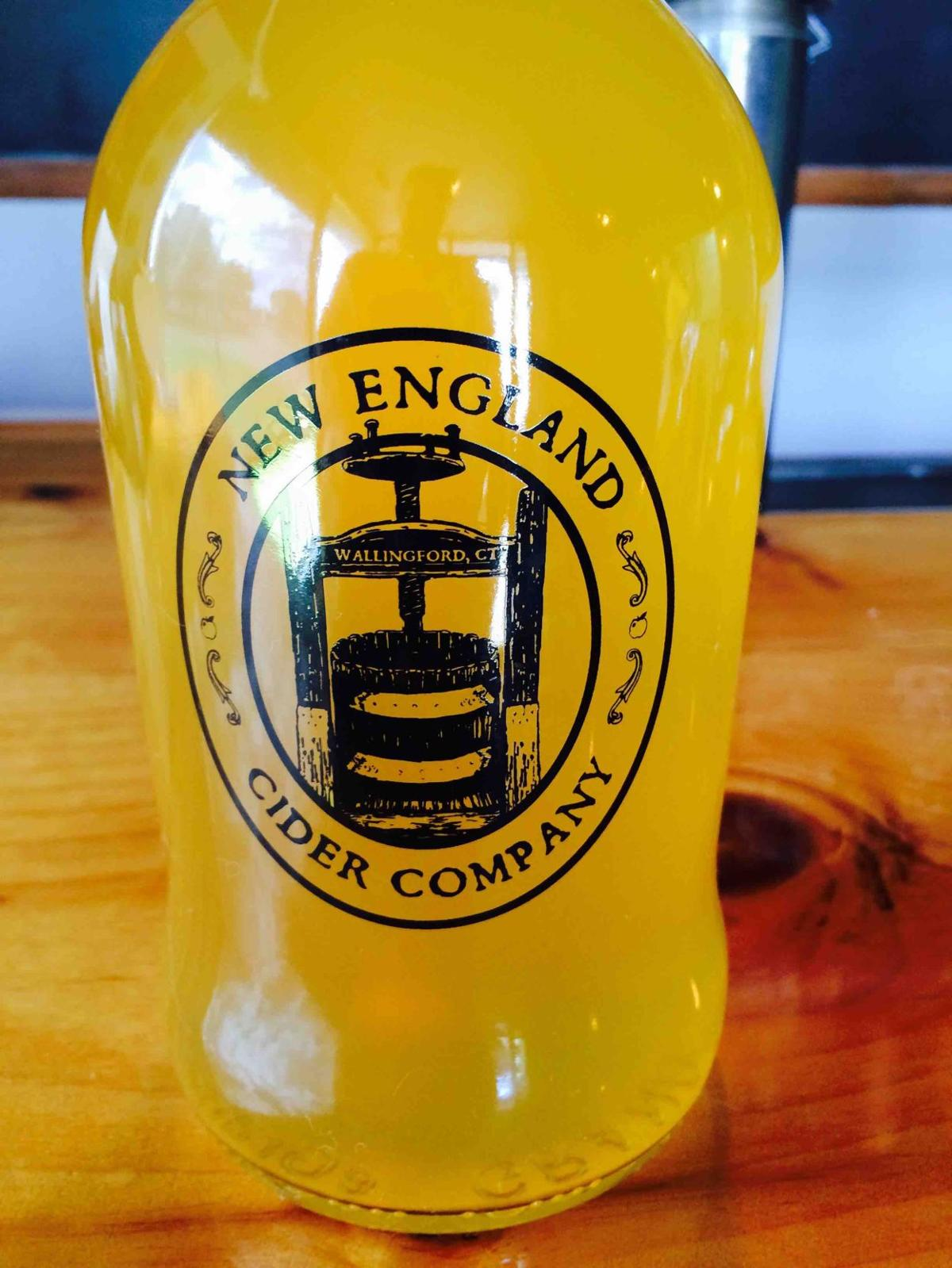 CT's First Craft Beer-Style Cider House Opens in Wallingford