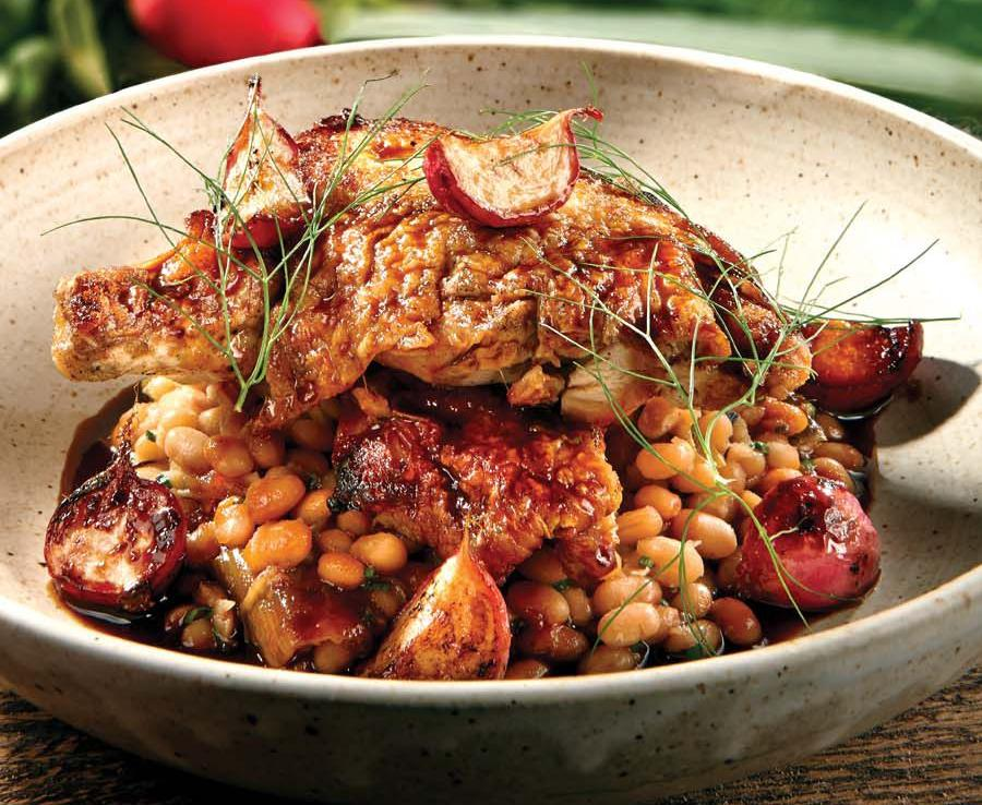 Taproot_Chicken Roasted