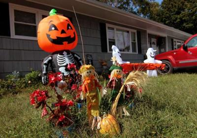 Halloween Ct 2020 Halloween 2020 in CT: Here are the state's guidelines | THE