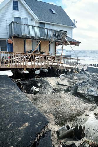 2012 in Review: Superstorm Sandy