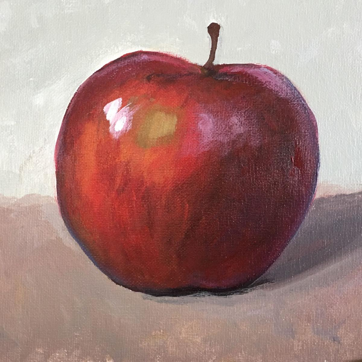 Acrylic Painting for Absolute Beginners with Linda Marino