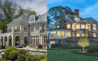 Two CT coastal treasures take top honors in the Alice Washburn home architecture competition