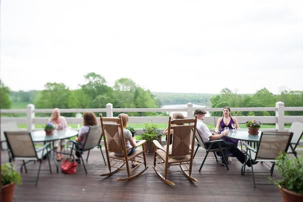 Top 25 Most Gorgeous & Delicious Outdoor Dining Spots in Connecticut ...