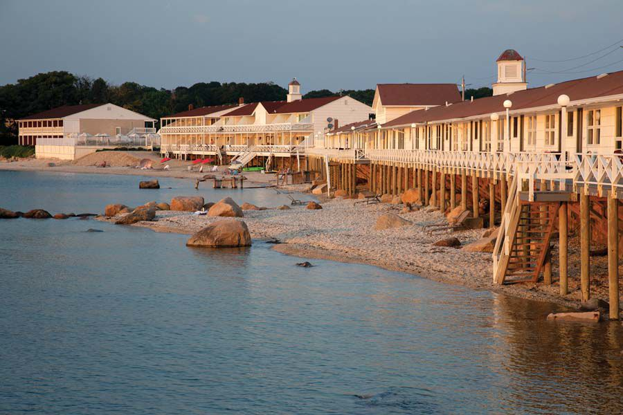 Long Island's North Fork: An Unpretentious Fall Getaway