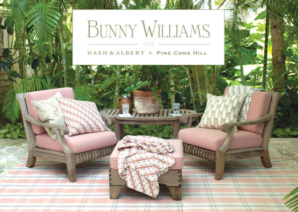 New Bunny Williams Rugs For Dash Albert Beautiful Style That S Practical Too