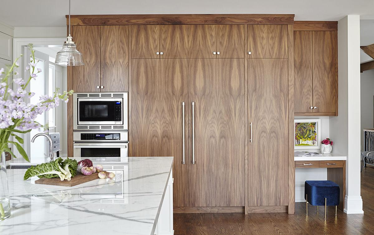 Introducing No Fuss Kitchen Cabinets Solutions