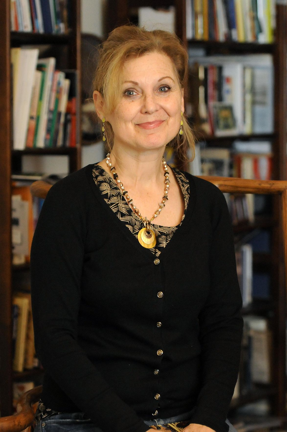 Connecticut Professor Empowers Girls in a Former Soviet State, Bulgaria