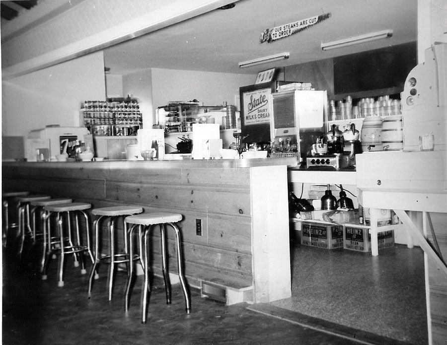 Counter area circa early 1960s.jpg