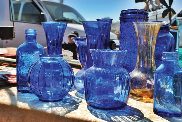 10 Best Flea Markets In Connecticut For Rare Finds Great Bargains