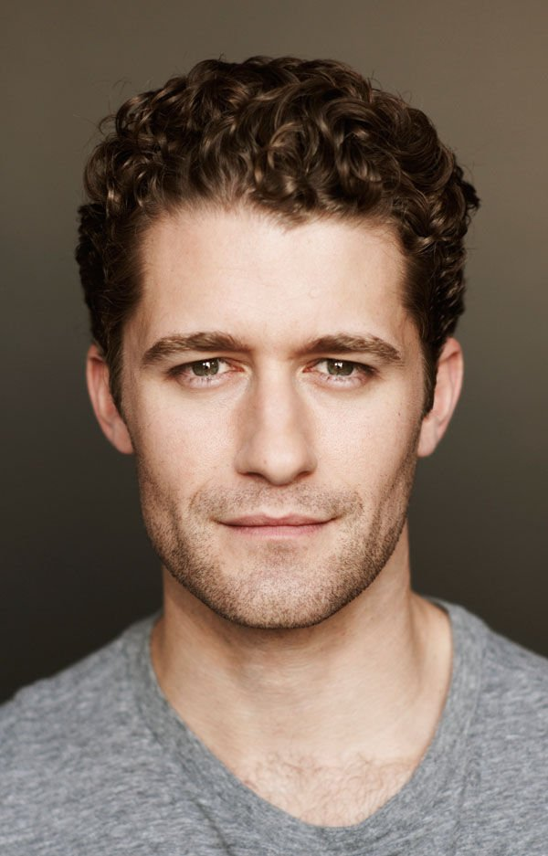 Backstage: Mary Beth Peil of 'Good Wife,' Matthew Morrison of 'Glee' & Oscar winner Dianne Wiest