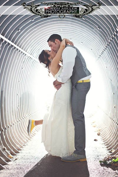 Real Wedding of the Week: Alex and Ryan Swift | THE