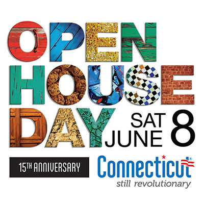 Connecticut Open House Day