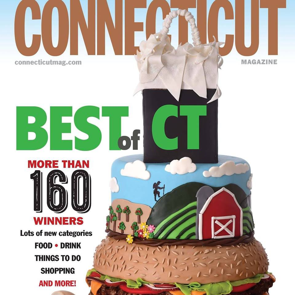 Best of Connecticut 2016